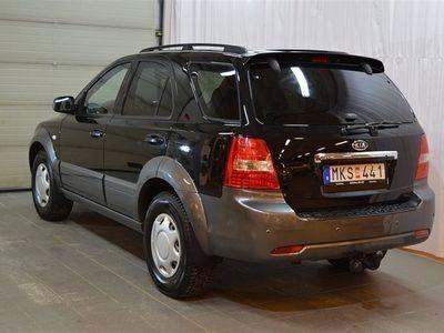 begagnad Kia Sorento 2,5 CRDI EX (170hk) Drag Automat