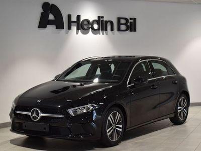 begagnad Mercedes A180 // Progressive-line