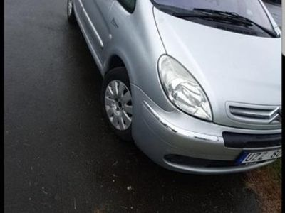 begagnad Citroën Xsara Picasso 1,8 Till Salu