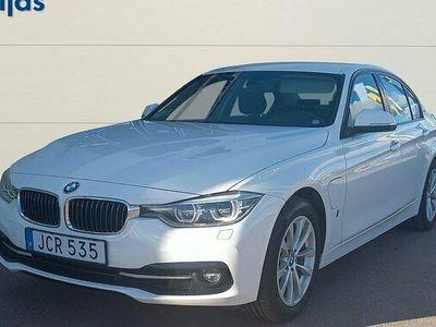 begagnad BMW 330e Sedan Model Sport 2018, Sedan Pris 249 000 kr