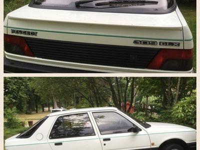 begagnad Peugeot 309 309GLX 1993