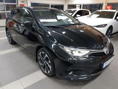 begagnad Toyota Auris 1,2T 5D ACTIVE+