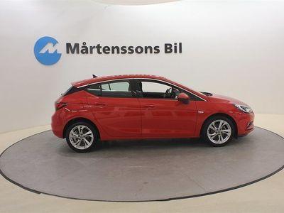 begagnad Opel Astra 1.4 Turbo ECOTEC 5dr (125hk)