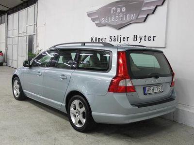 begagnad Volvo V70 2.5T (200hk) NYSERVAD -09