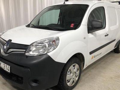 gebraucht Renault Kangoo 1.5 dCi Maxi Skåp 2014, Transportbil 63 000 kr - 80 000 kr