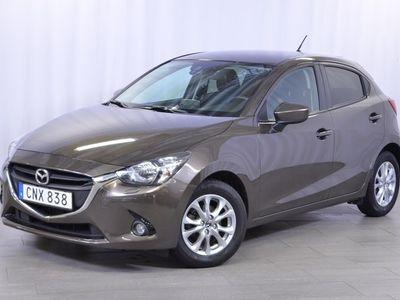 brugt Mazda 2 1,5 SKYACTIVE-G