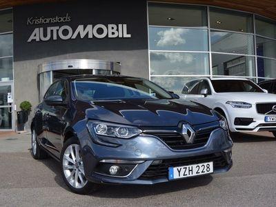 gebraucht Renault Mégane 1,5 Energy dCi 110 Zen EDC 5-d