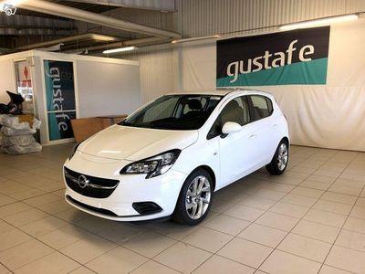 brugt Opel Corsa Enjoy Pluspaket 1.4 (90hk) -19