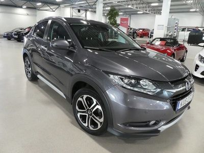 begagnad Honda HR-V 1.5 i-VTEC Executive Euro 6 131hk