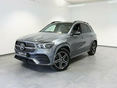 begagnad Mercedes GLE350 d AMG Night Package 4MATIC 9G-Tronic