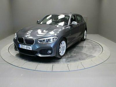 begagnad BMW 118 i / M-Sport