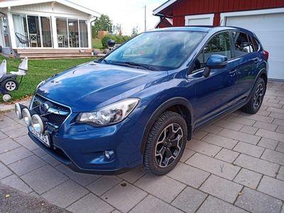 begagnad Subaru XV 1,6i Sport