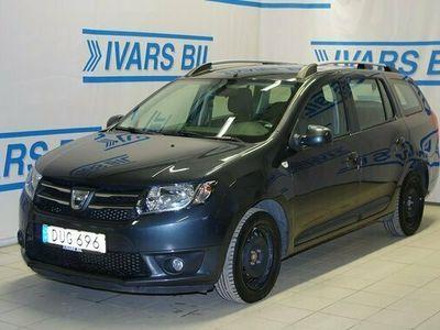 begagnad Dacia Logan MCV 0,9 TCe Easy-R