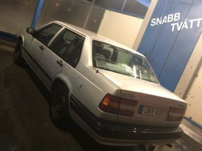 used Volvo 944 -94