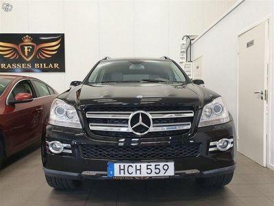 usata Mercedes GL320 CDI 4MATIC 7G-Tronic, 22 -08