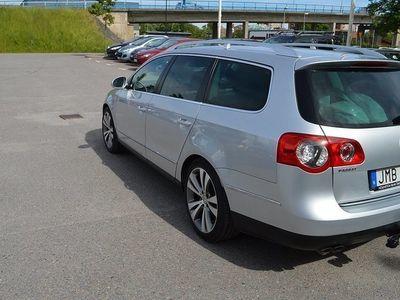 begagnad VW Passat 2,0 TDI GT AUTOMAT 2008, Kombi 79 900 kr