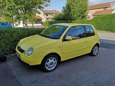 begagnad VW Lupo 1,4 -01