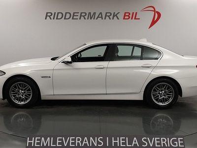 begagnad BMW 520 d Sedan PDC EU6 2014, Sedan 129 700 kr