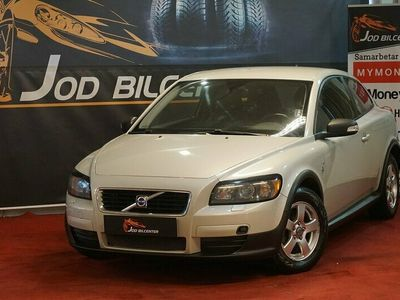 begagnad Volvo C30 1.8 Flexifuel Kinetic 125hk