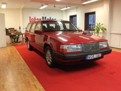 used Volvo 945 2.0 155hk