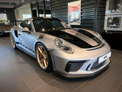 begagnad Porsche 911 GT3 RS 911