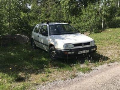 brugt VW Golf 1,8 -93