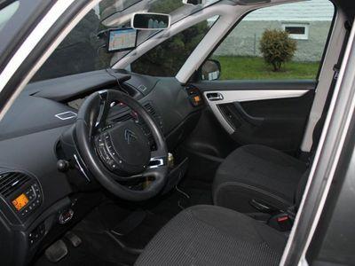 begagnad Citroën Grand C4 Picasso Aut 110 -12