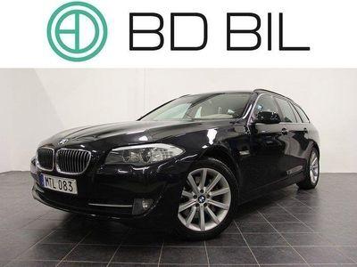 begagnad BMW 528 i DRAG SKINN RÄNTA 2012, Personbil 169 900 kr