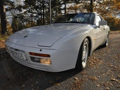 begagnad Porsche 944