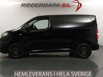 begagnad Peugeot Expert BlueHDi Skåp (95hk)