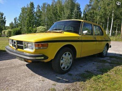 gebraucht Saab 99 2.0 L Automatic