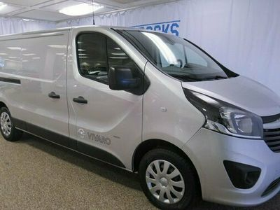 begagnad Opel Vivaro Van 1.6 CDTI 120Hk L2-H1 Premium