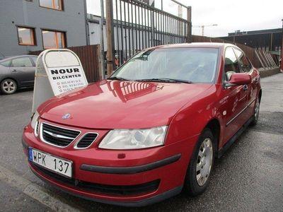 begagnad Saab 9-3 SportSedan 1.8t Linear 150hk,