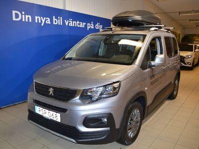 begagnad Peugeot Rifter /L1 Allure/110Hk Bensin/Euro6