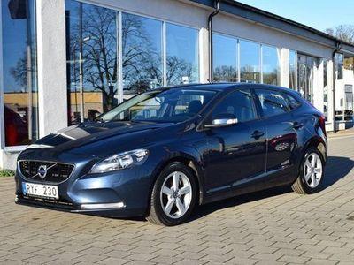 begagnad Volvo V40 D2 Kinetic Årsskatt 2014, Kombi 128 000 kr
