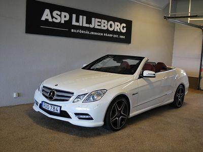 begagnad Mercedes 500 E-KlassAMG-PAKET 408 HK