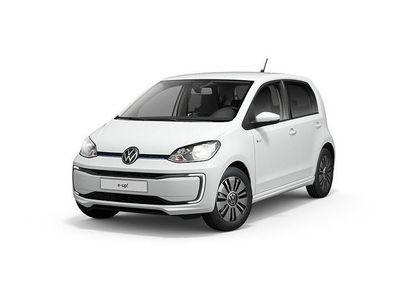 begagnad VW e-up! specialpris med räckvidd upp till 160 km