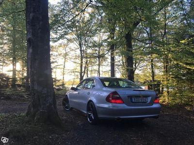 used Mercedes E350 -06