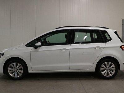 begagnad VW Golf Sportsvan TSI 115/PDC/Klima