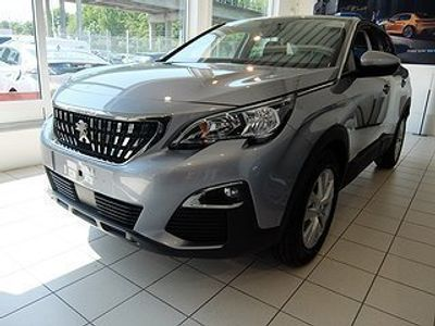 begagnad Peugeot 3008 Active PureTech 130hk AT8