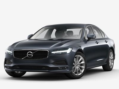 begagnad Volvo S90 T4 Momentum Advanced Edition, Nav P