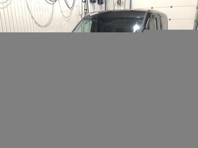 begagnad Fiat Doblò 1,3 MJT L1