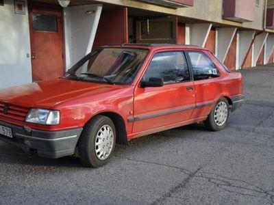 begagnad Peugeot 309 xs -90