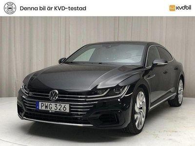 begagnad VW Arteon 2.0 TDI 4MOTION (240hk)