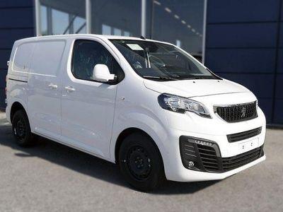 begagnad Peugeot Expert PRO+ L1 BlueHDi 180 S&S Aut- -19
