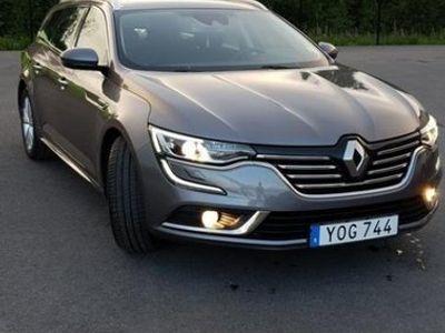 begagnad Renault Talisman 1,5dci