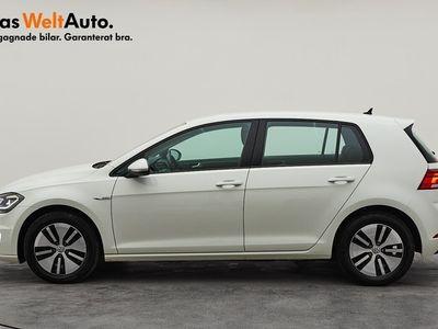 begagnad VW e-Golf E-136hk/Pluspaket