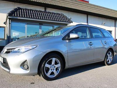 gebraucht Toyota Auris 1.6 Valvematic Touring Sports