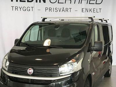 begagnad Fiat Talento L2H1