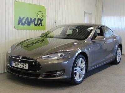 usata Tesla Model S 85D 85 kWh AWD Single Speed -16